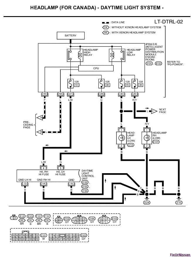 Printable Wiring Diagram 2005 Lincoln Town Car