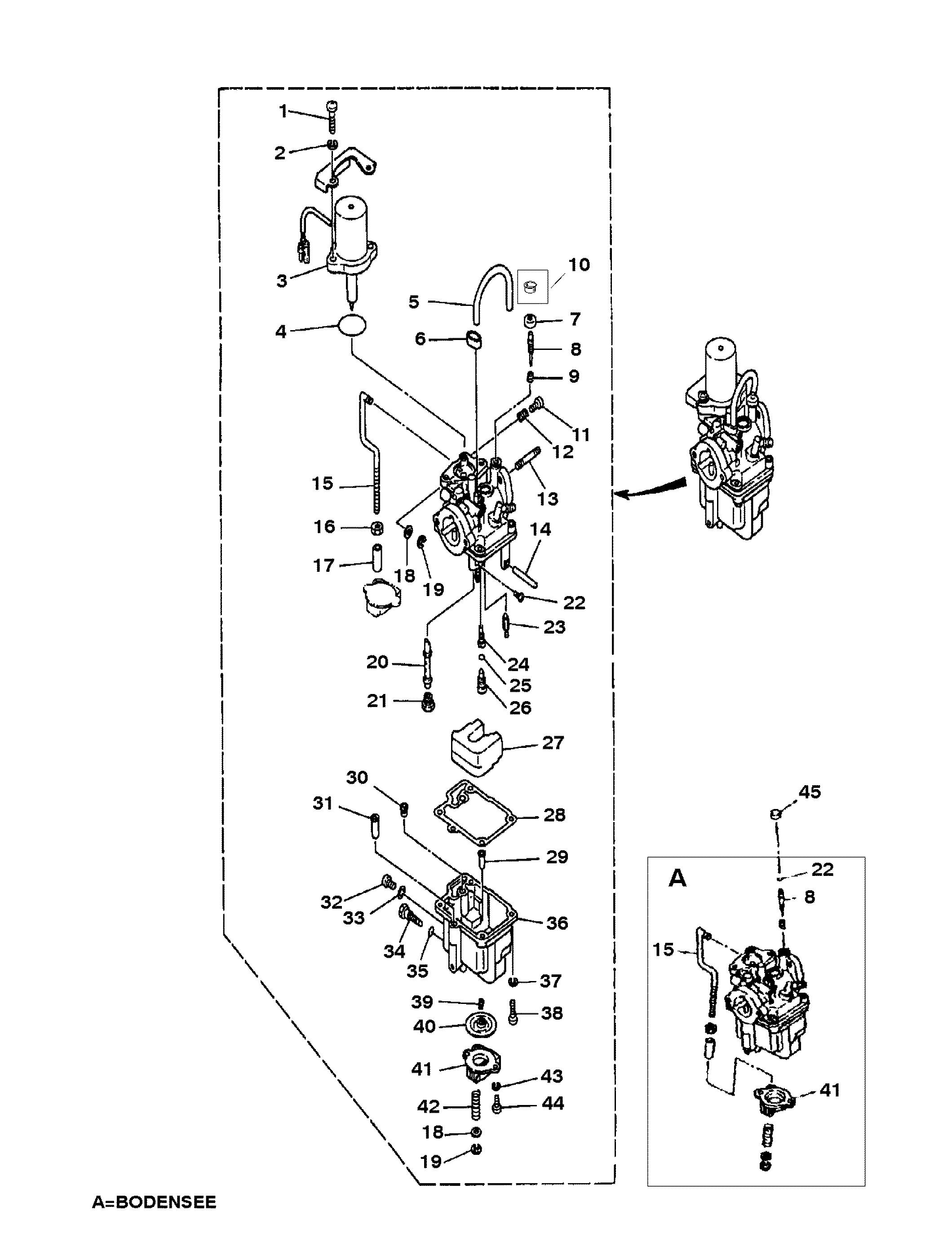 Printable Wiring Diagram For Mercury 9 9 Engine   Ot635760