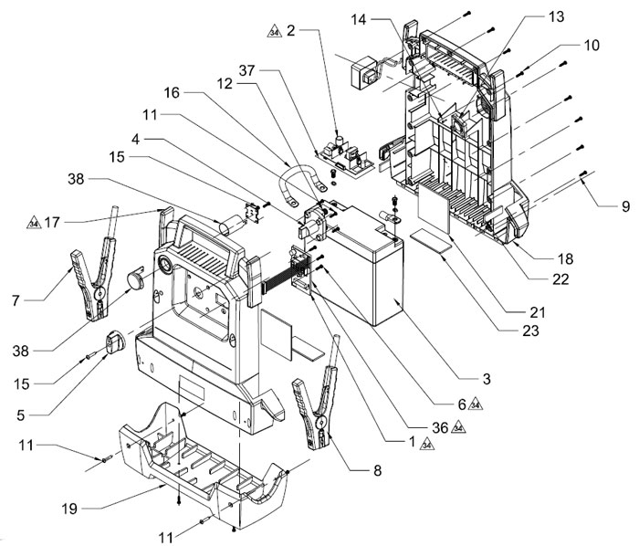 Psj 3612 Wiring Diagram