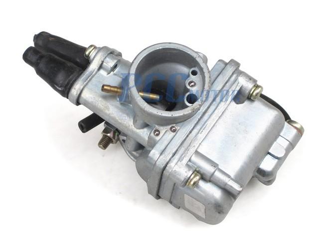 Pw80 Carburetor Diagram