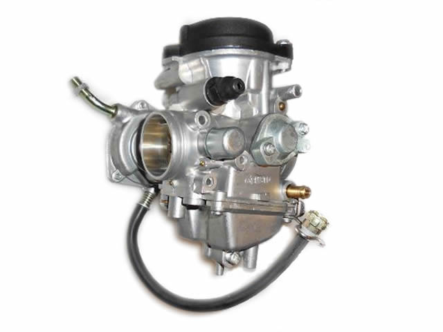 Pw80 Carburetor Diagram
