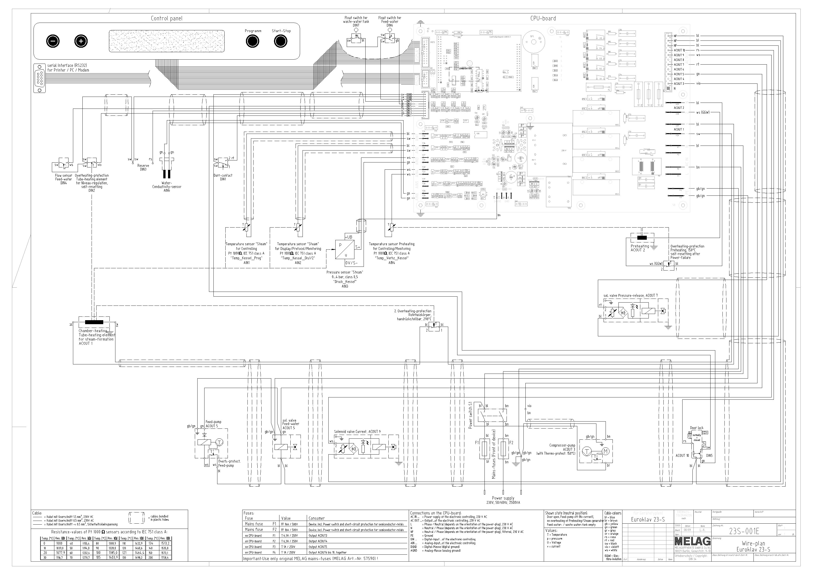 Rd688s Wiring Diagram