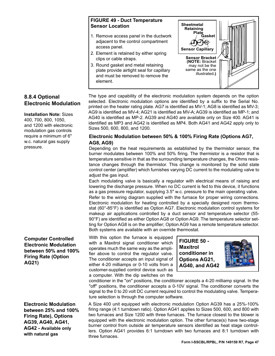Reznor Furnace Wiring Diagram