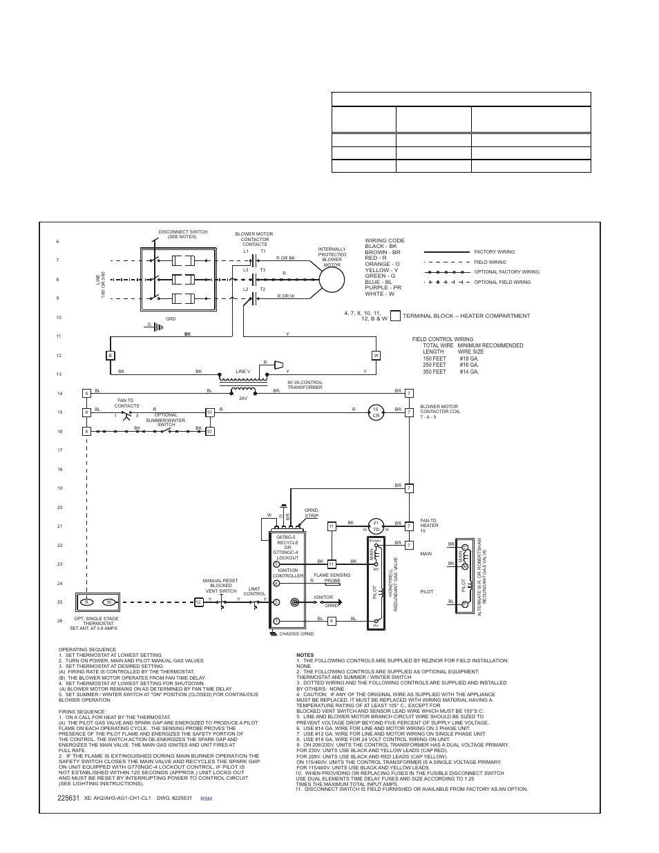 Marley Thermostat Wiring Diagram from wiringall.com