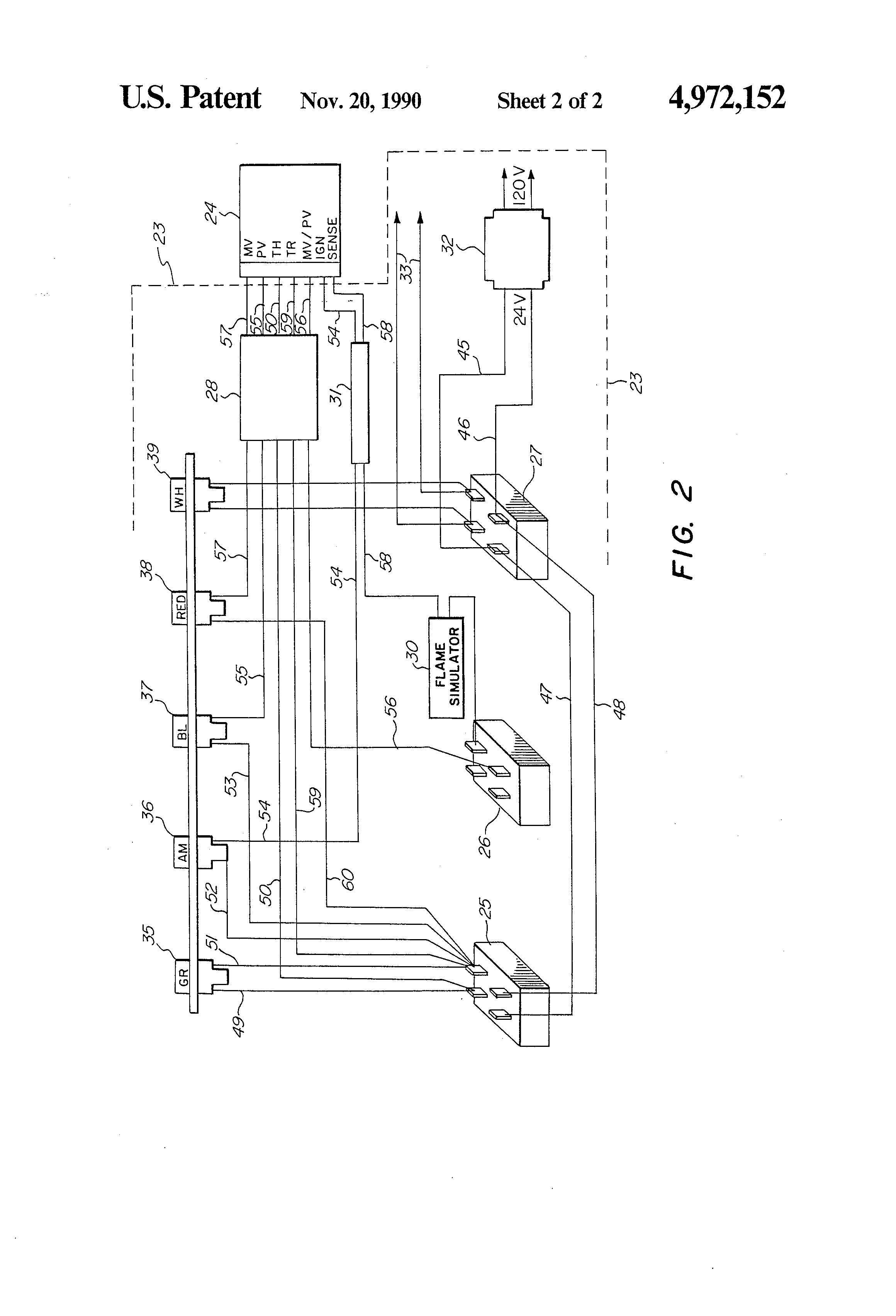 Robertshaw 785