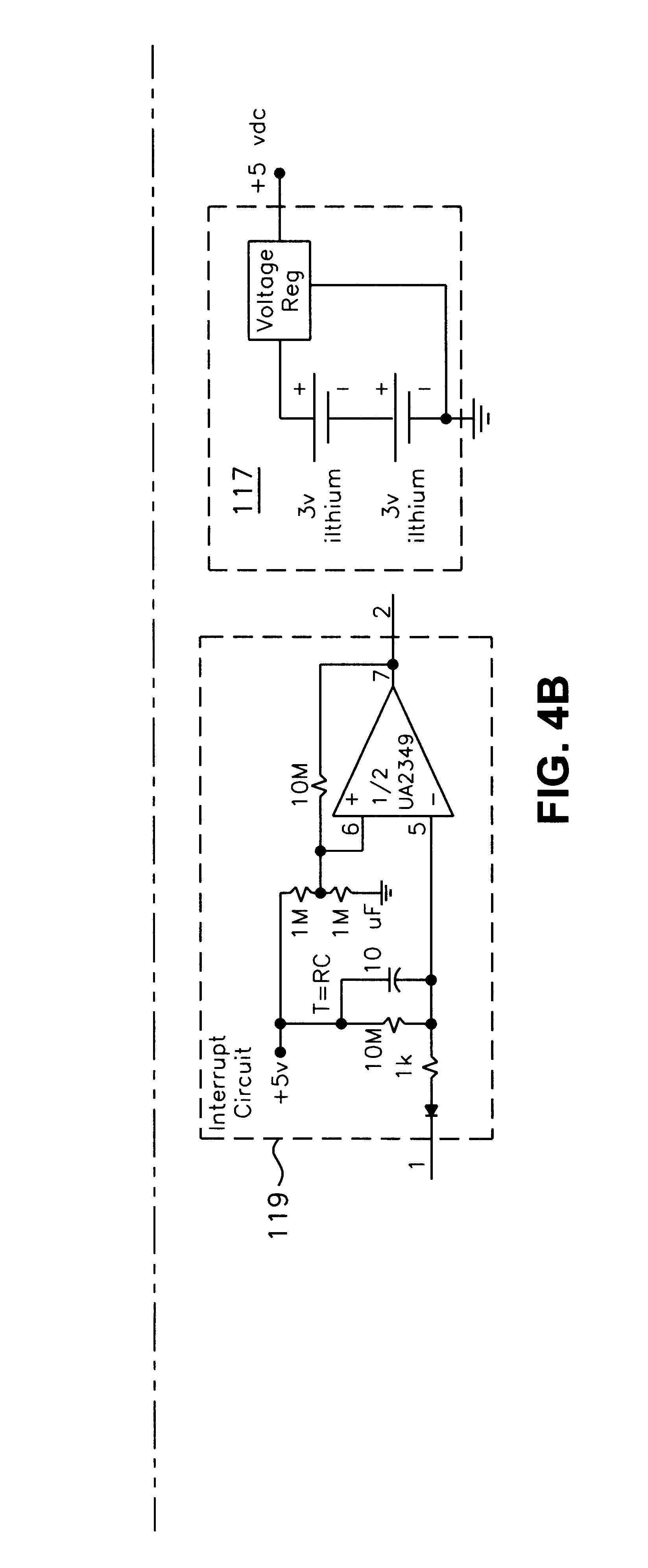 Royce Thompson Photocell Wiring Diagram