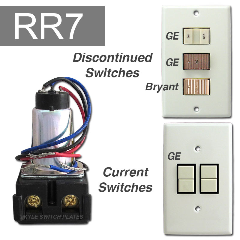 Rr7 Relay Wiring Diagram