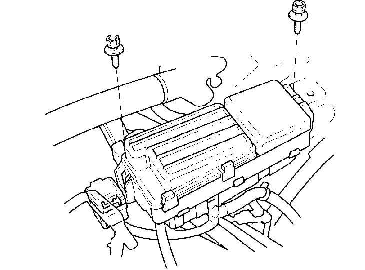 Rsx O2 Sensor Wiring Diagram