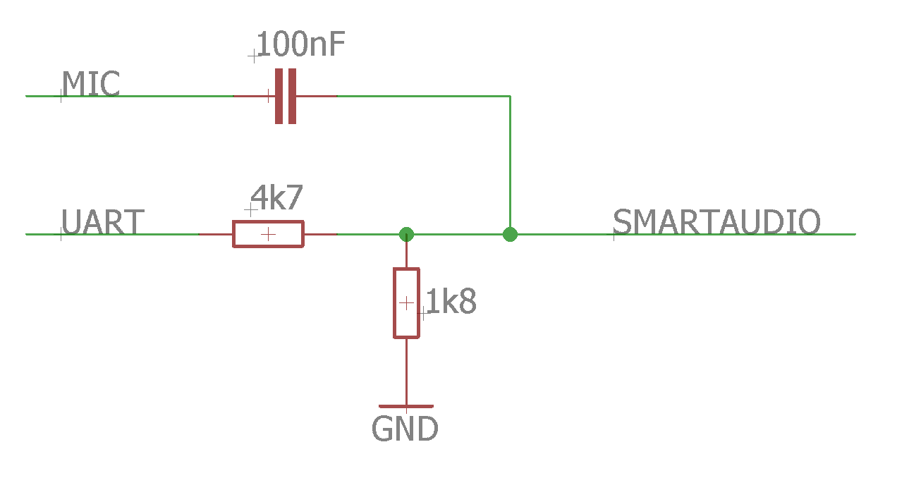 Runcam Split Mini Wiring Diagram