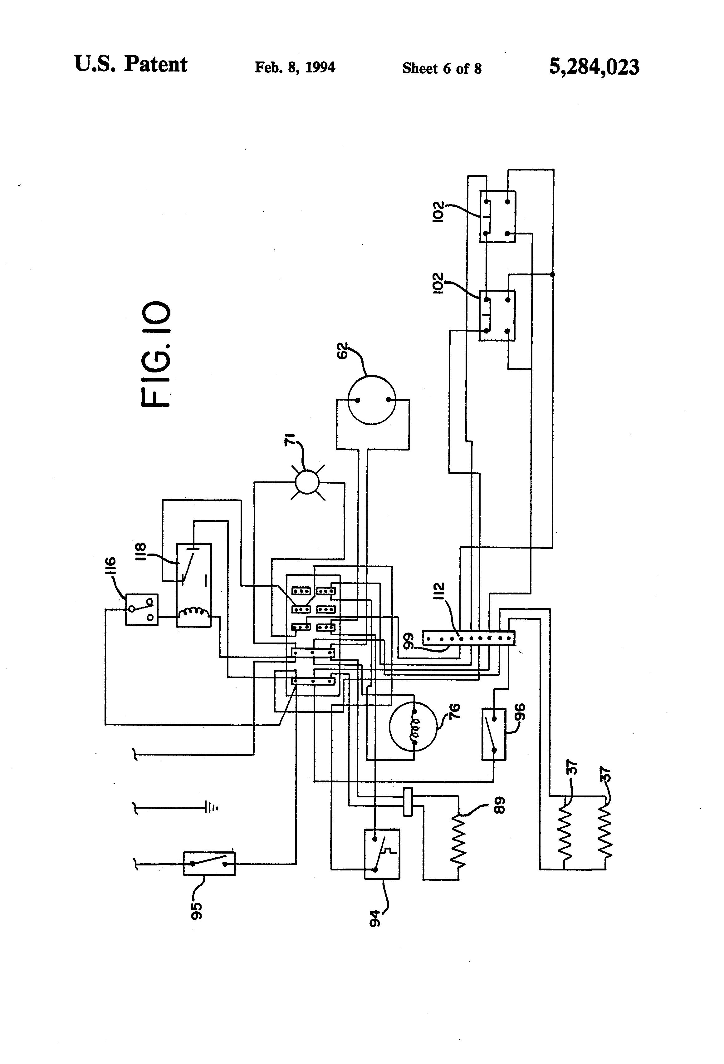 Russell Evaporator Wiring Diagram Ae16