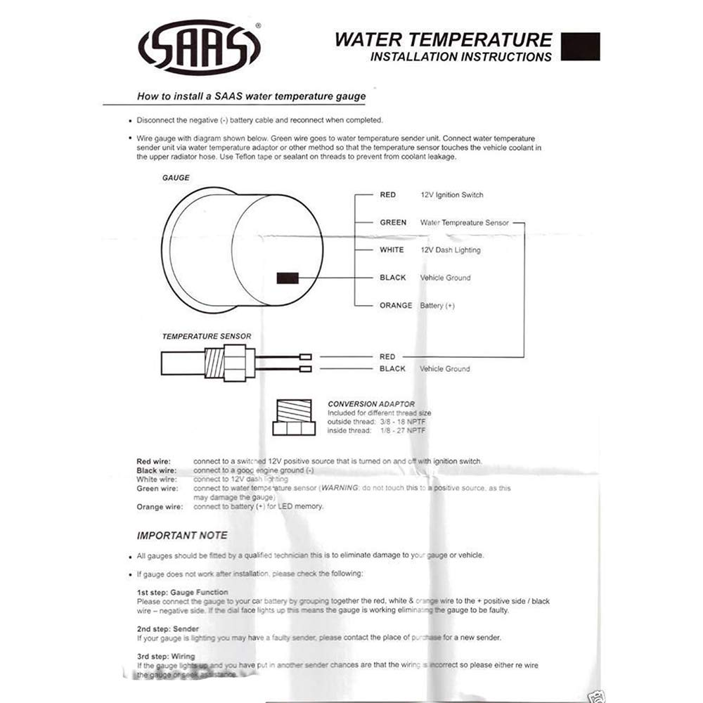Diagram  Autogage Memory Tach Wiring Diagram Full Version Hd Quality Wiring Diagram