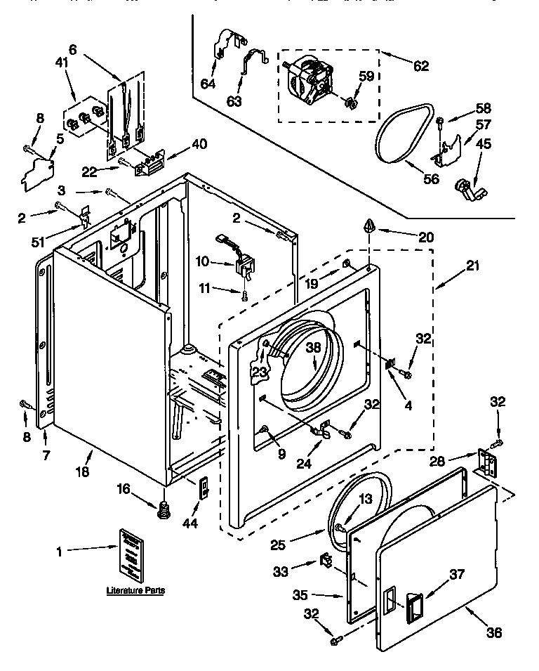 Coffing Hoist Parts Diagram