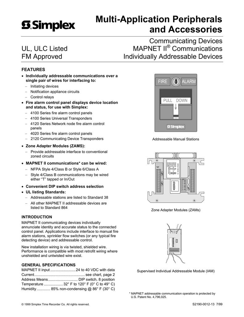Idnet 4090 9002 Wiring Diagram Manual