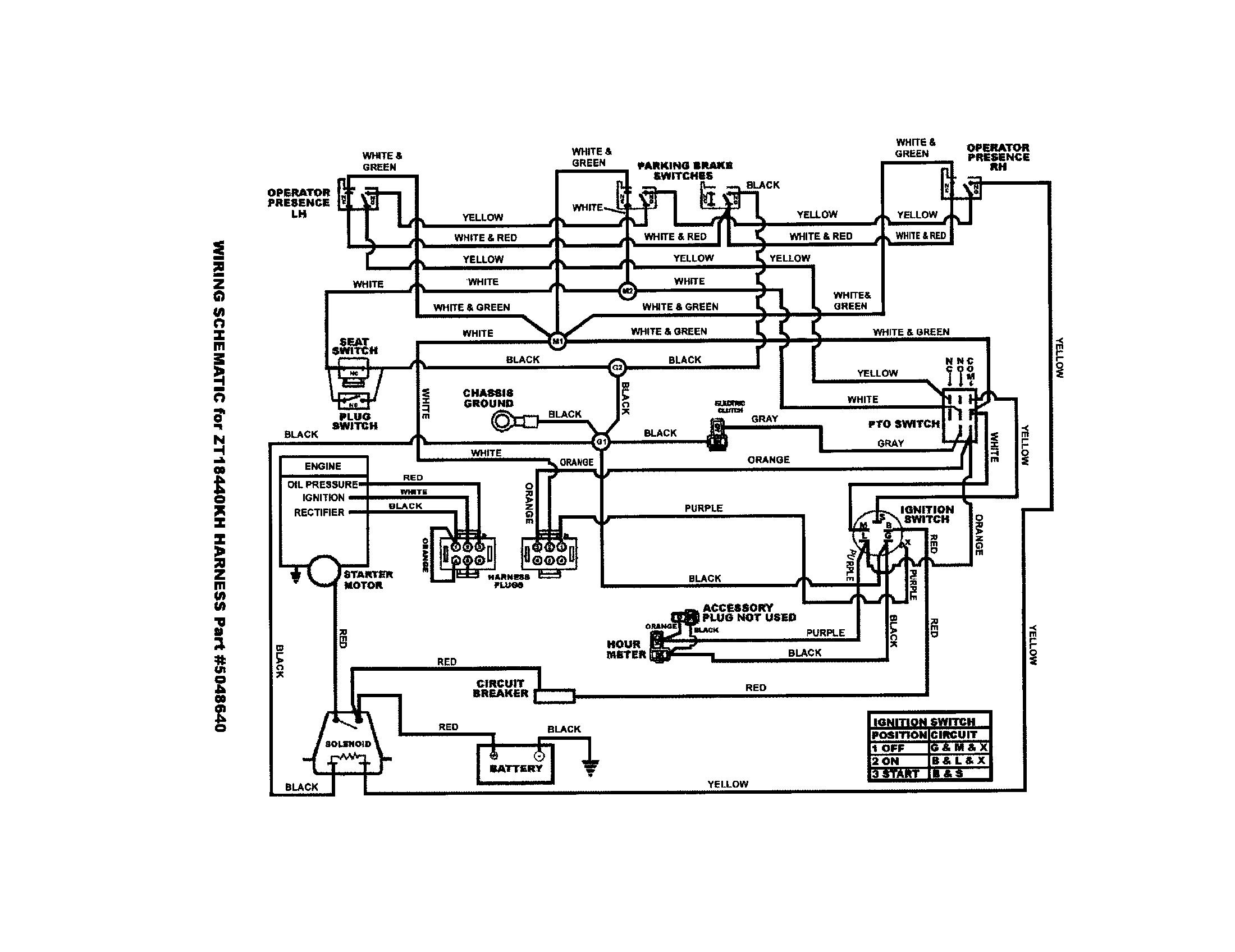 simplicity broadmoor  1693694 electrical wiring diagram