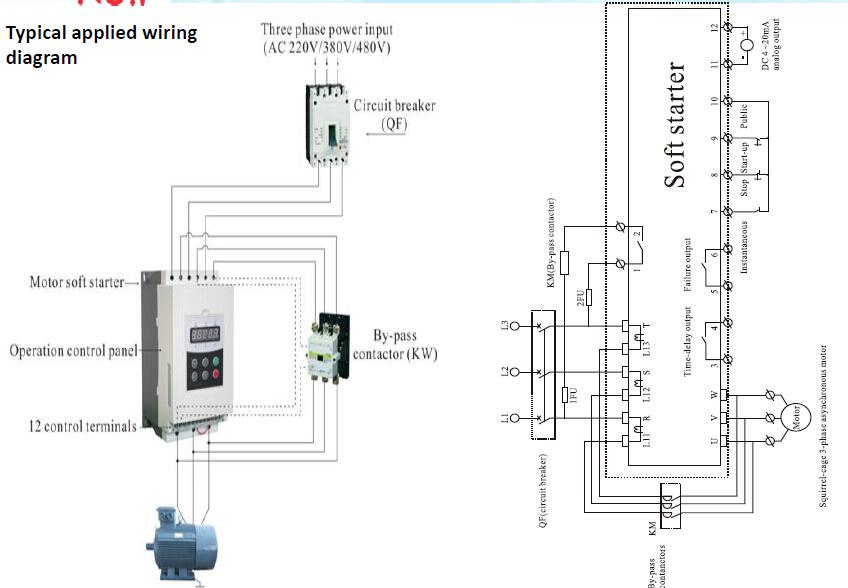 Sinamics V20 Wiring Diagram