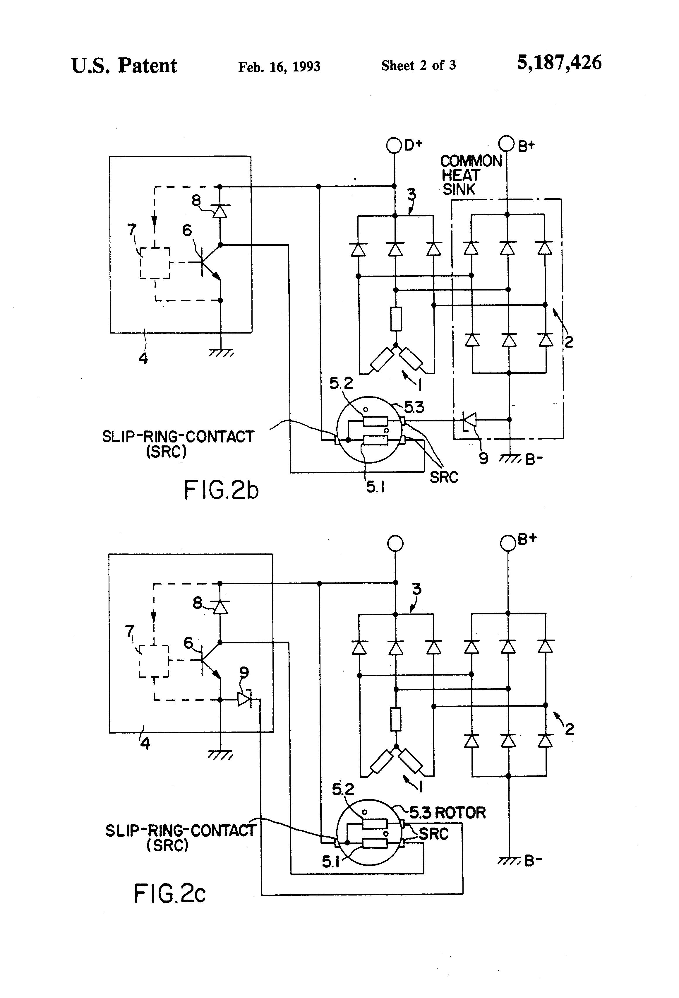 Denso Racing Alternator Wiring Diagram Manual Guide