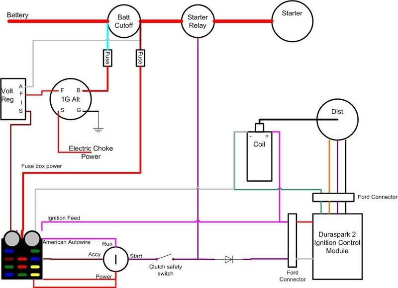 Sunpro Tach Wiring Diagram from wiringall.com