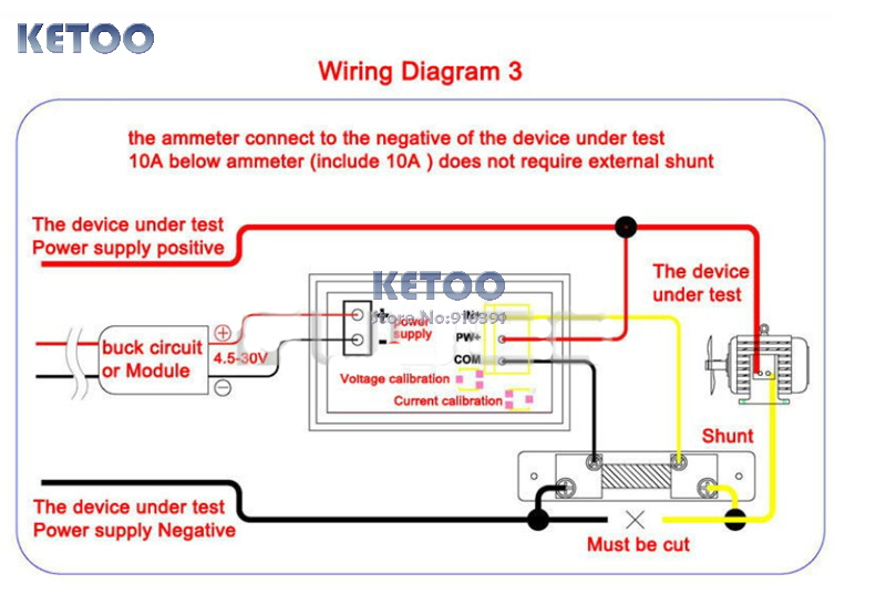 Super Sunpro Voltmeter Wiring Diagram Wiring Digital Resources Bemuashebarightsorg