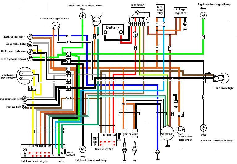 DIAGRAM] Suzuki T500 Wiring Diagram FULL Version HD Quality Wiring Diagram  - TIGHTWIRING.ETTOREBASSI.ITEttore Bassi