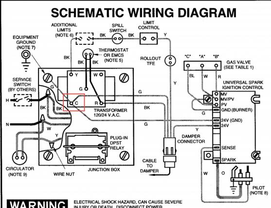 Steam Boiler Mechanics And Their Application In Commercial Wiring Diagram