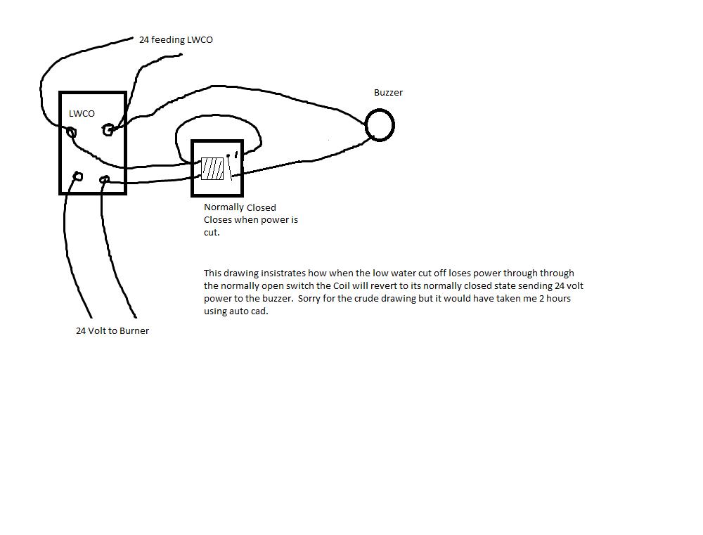 Taco Low Water Cutoff Wiring Diagram Schematic