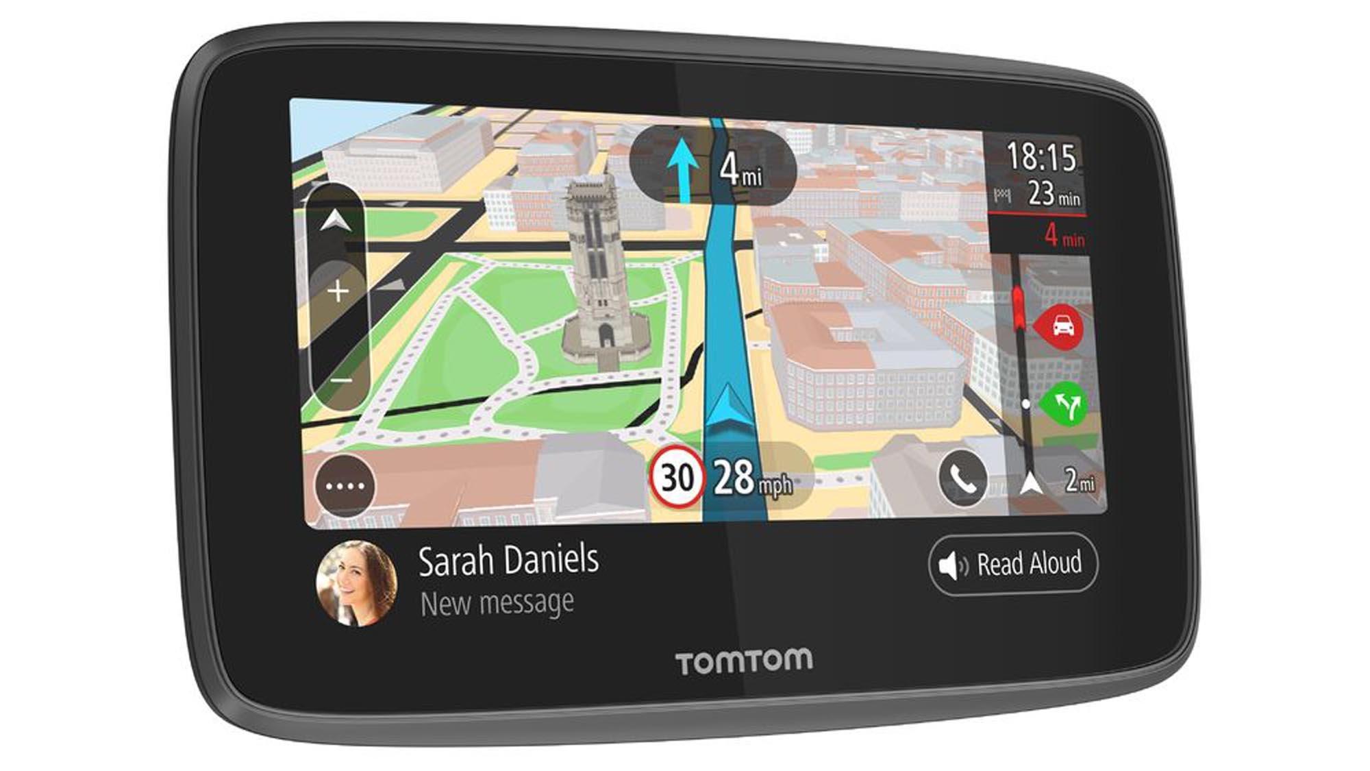 Tomtom Tracker Wiring Diagram