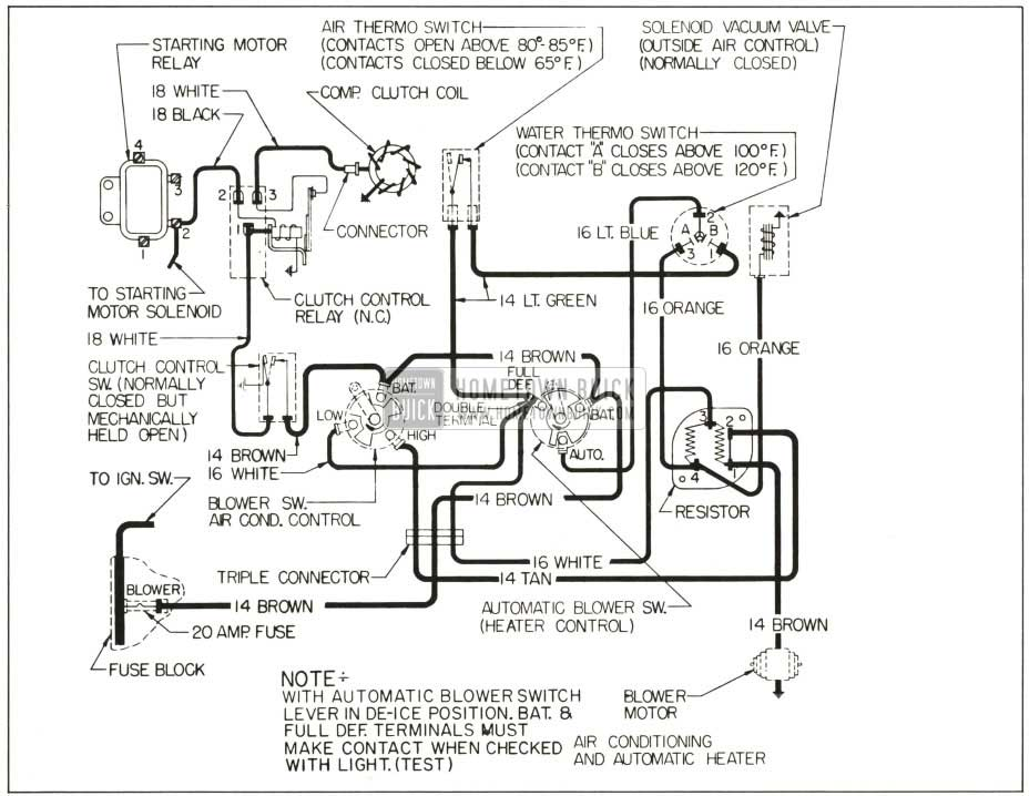 Totaline Thermostat Wiring Diagram
