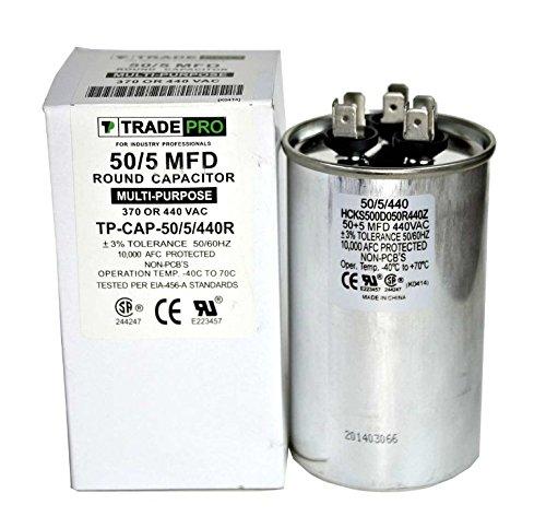 Tp Cap 40  5  440r Wiring Diagram