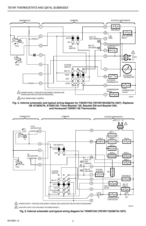 trane baystat 239 wiring diagramryobi table saw switch wiring diagram