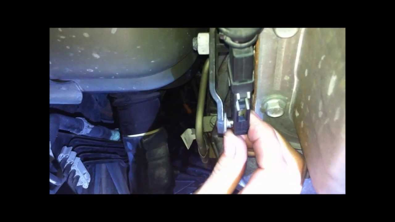 Transmission Wiring Diagram For 2006 Gmc Envoy Gear Shifting Cables