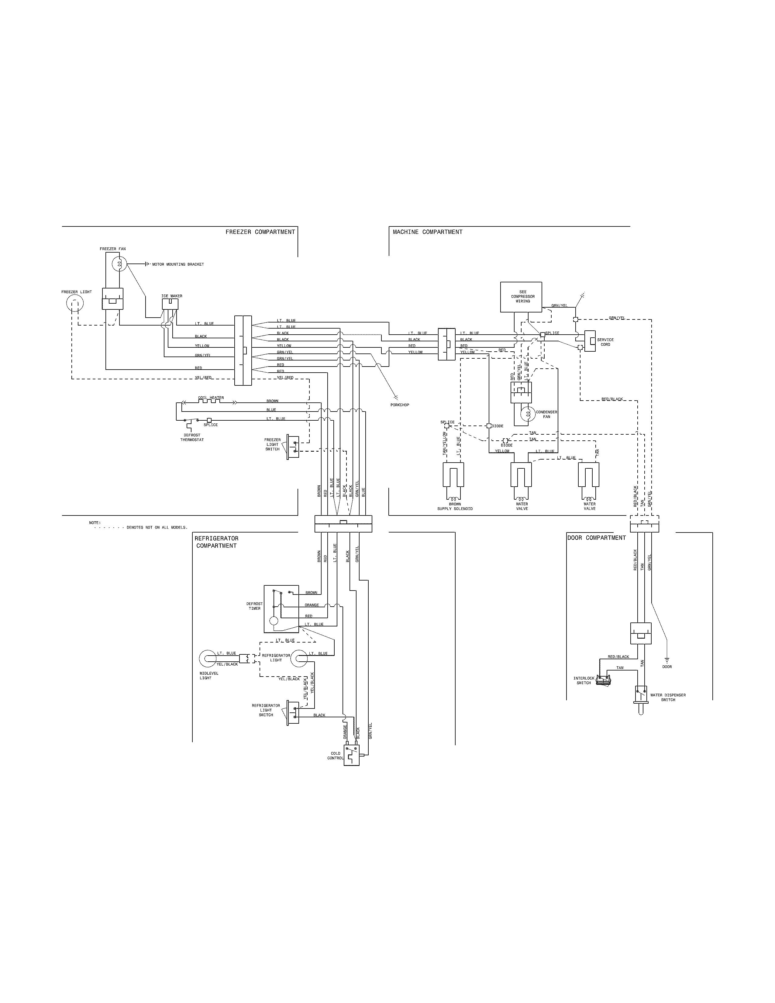DIAGRAM] Wiring Traulsen Diagrams T34904c10 FULL Version HD Quality Diagrams  T34904c10 - DIAGRAMLAND.ARKIS.ITarkis.it