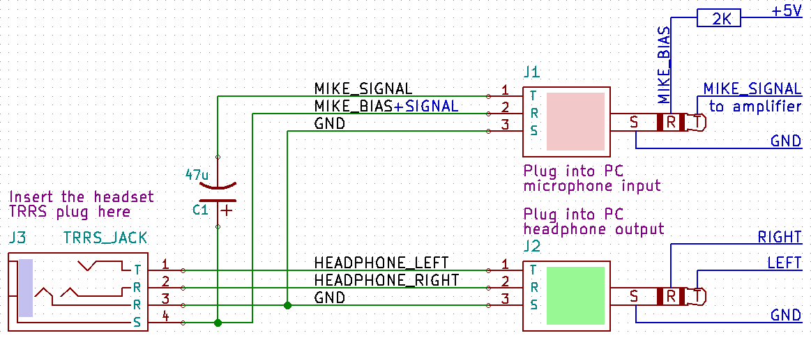 3 5mm Trrs Wiring Diagram Picture