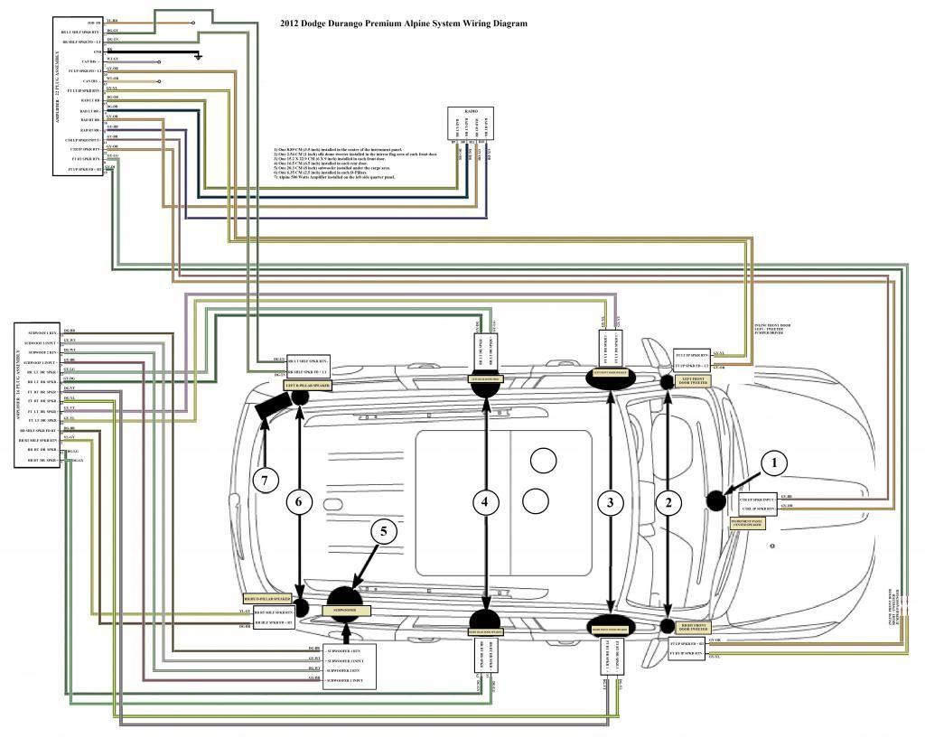 Xsvi 6522 Nav Wiring Diagram from wiringall.com