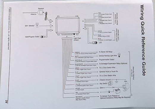 Viper 130xv Wiring Diagram