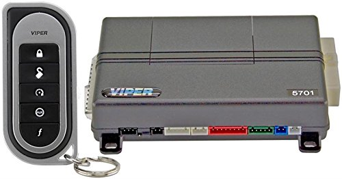 Viper 5701 Installation Wiring Diagram