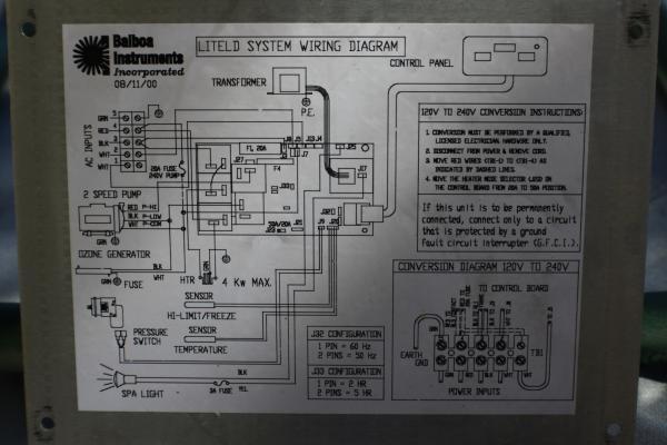 Vita Pak Wiring Diagram