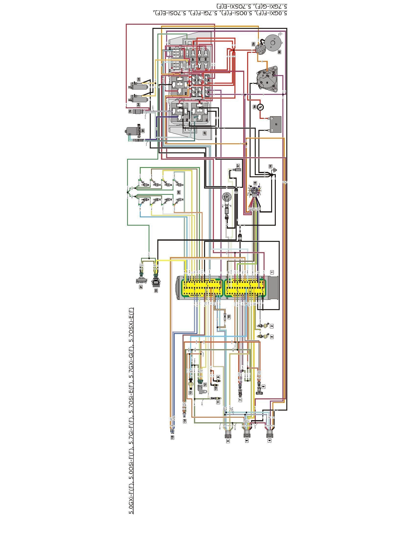 Volvo Penta Fuel Pump Wiring Diagram 5 0 Gl