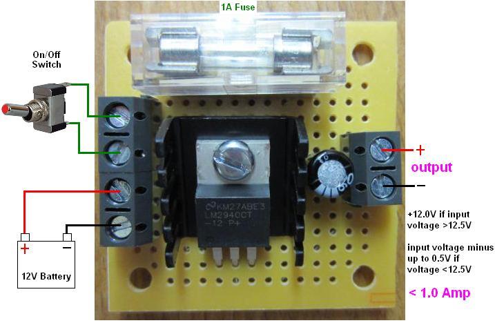 Vr600 Voltage Regulator Wiring Diagram