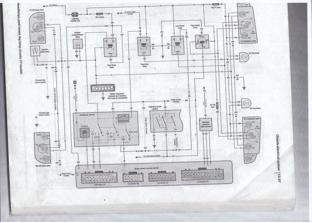 Pleasant Stereo Wiring Diagram For Vz Commodore Basic Electronics Wiring Wiring Digital Resources Remcakbiperorg