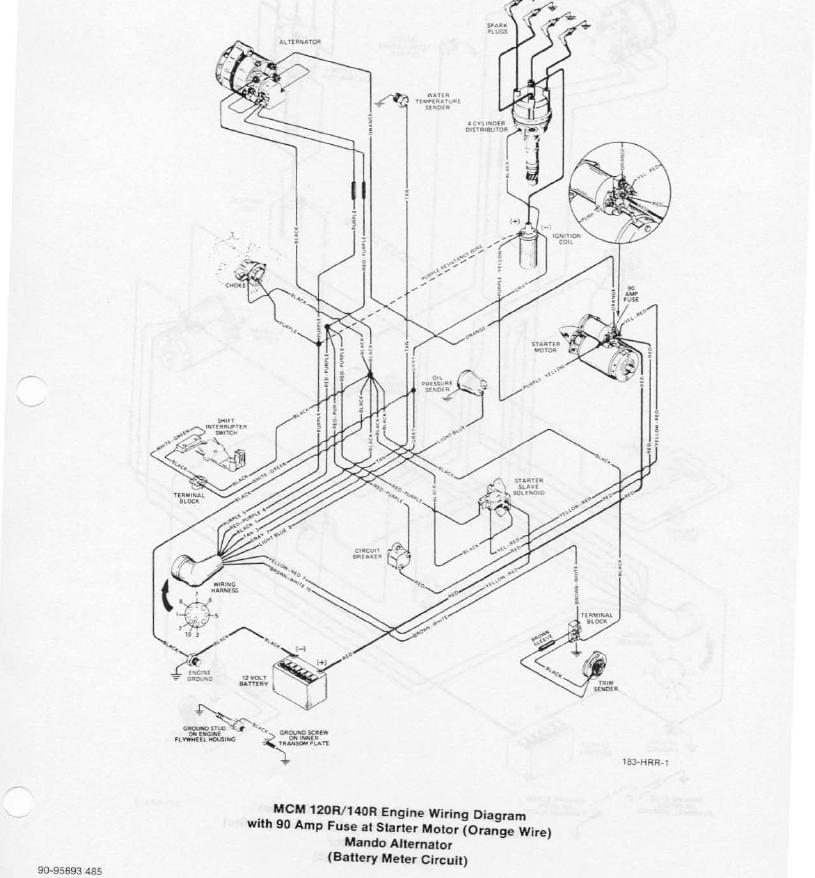 Vt750 Igniter Wiring Diagram