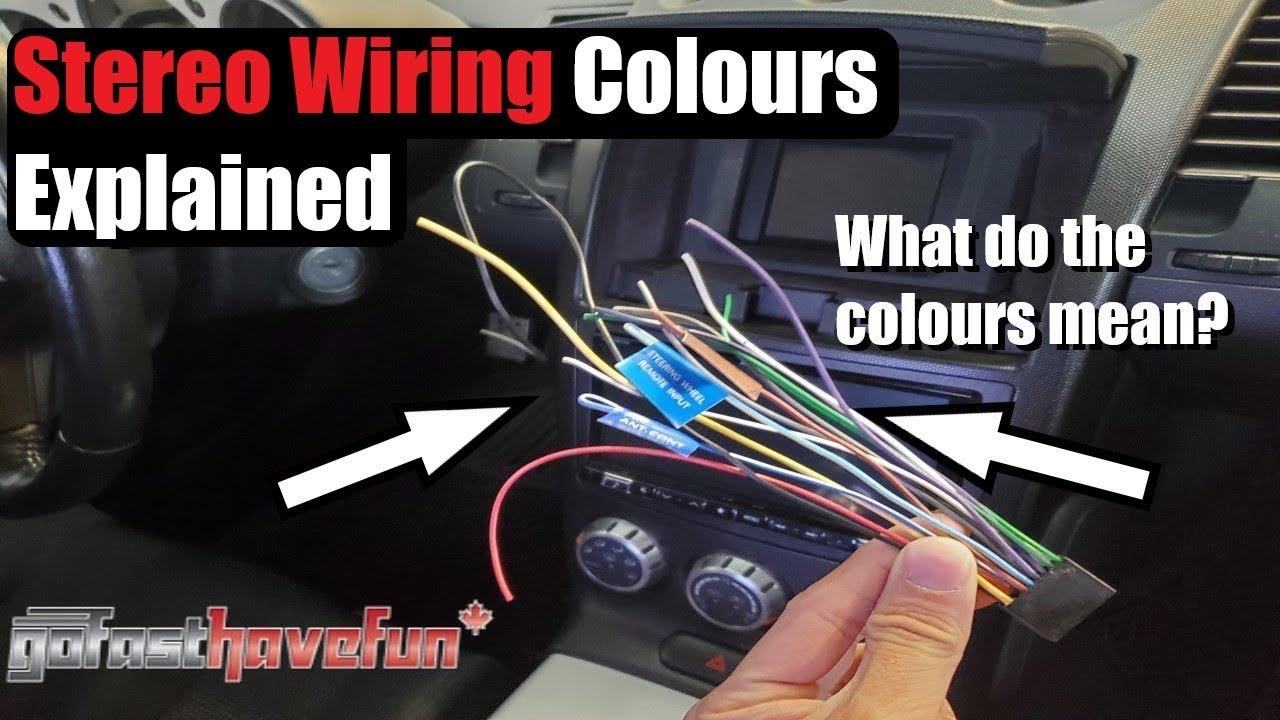 Vy Commodore Stereo Wiring Diagram