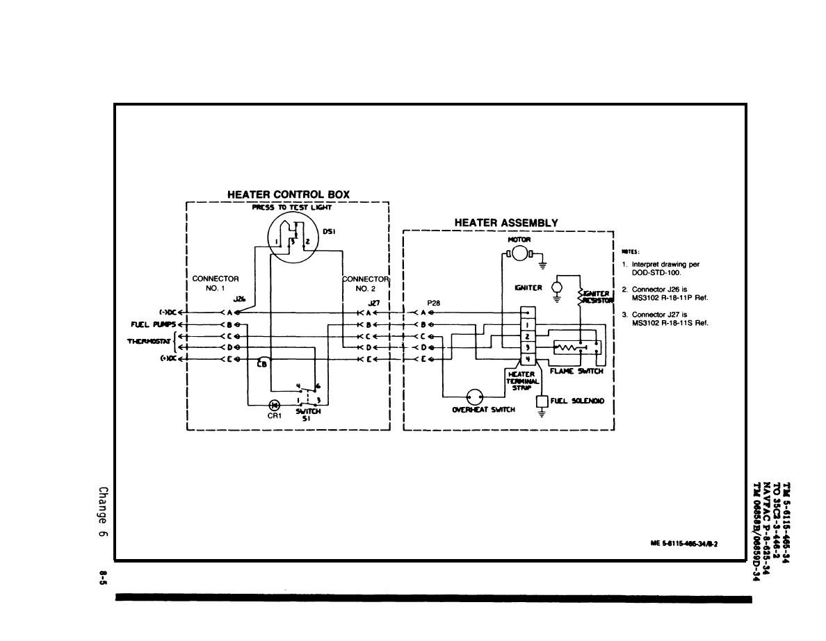 Water Heater Wiring Diagram Instructions For Converting Gc10a