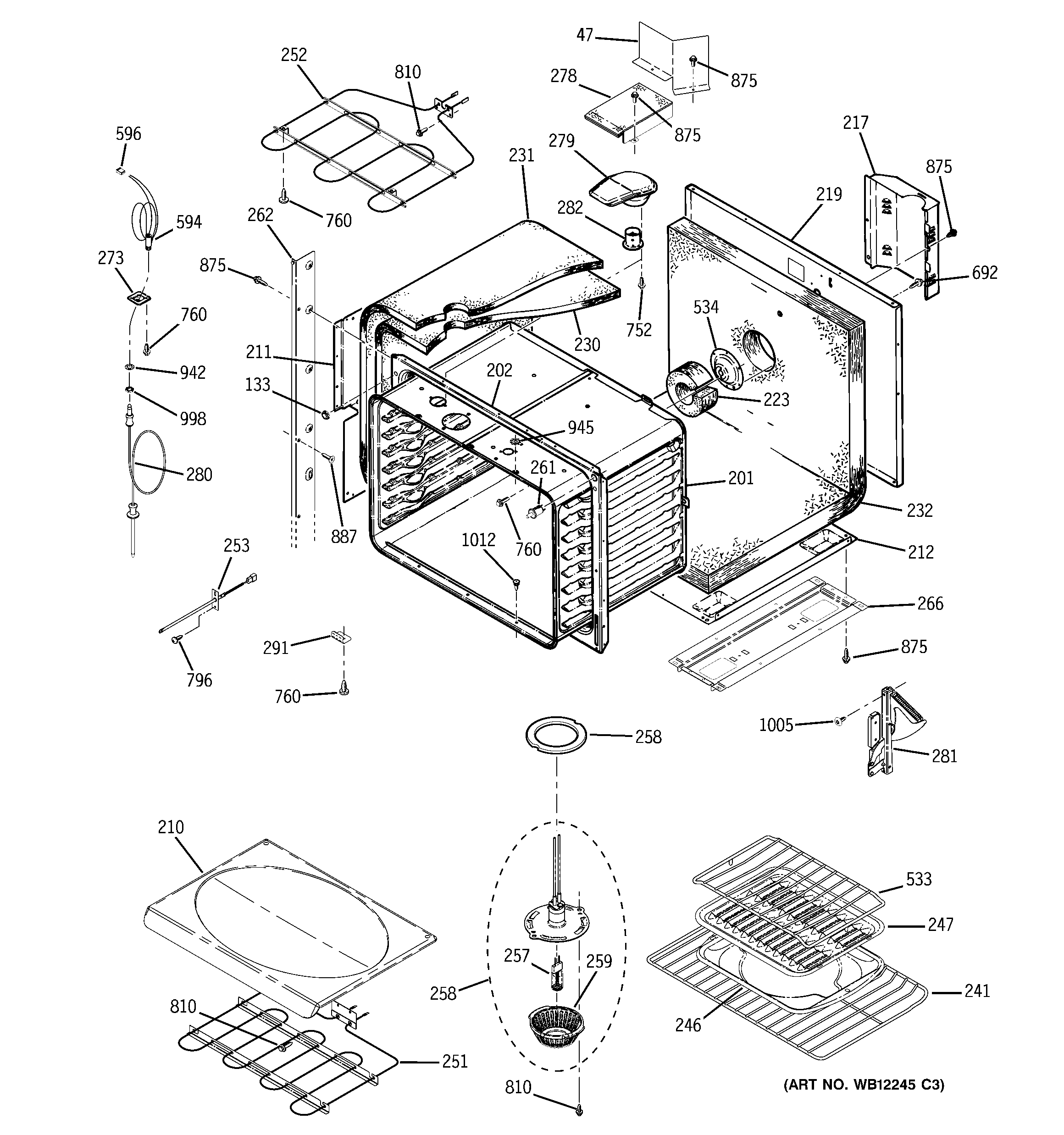Wb20k10011 Wiring Diagram