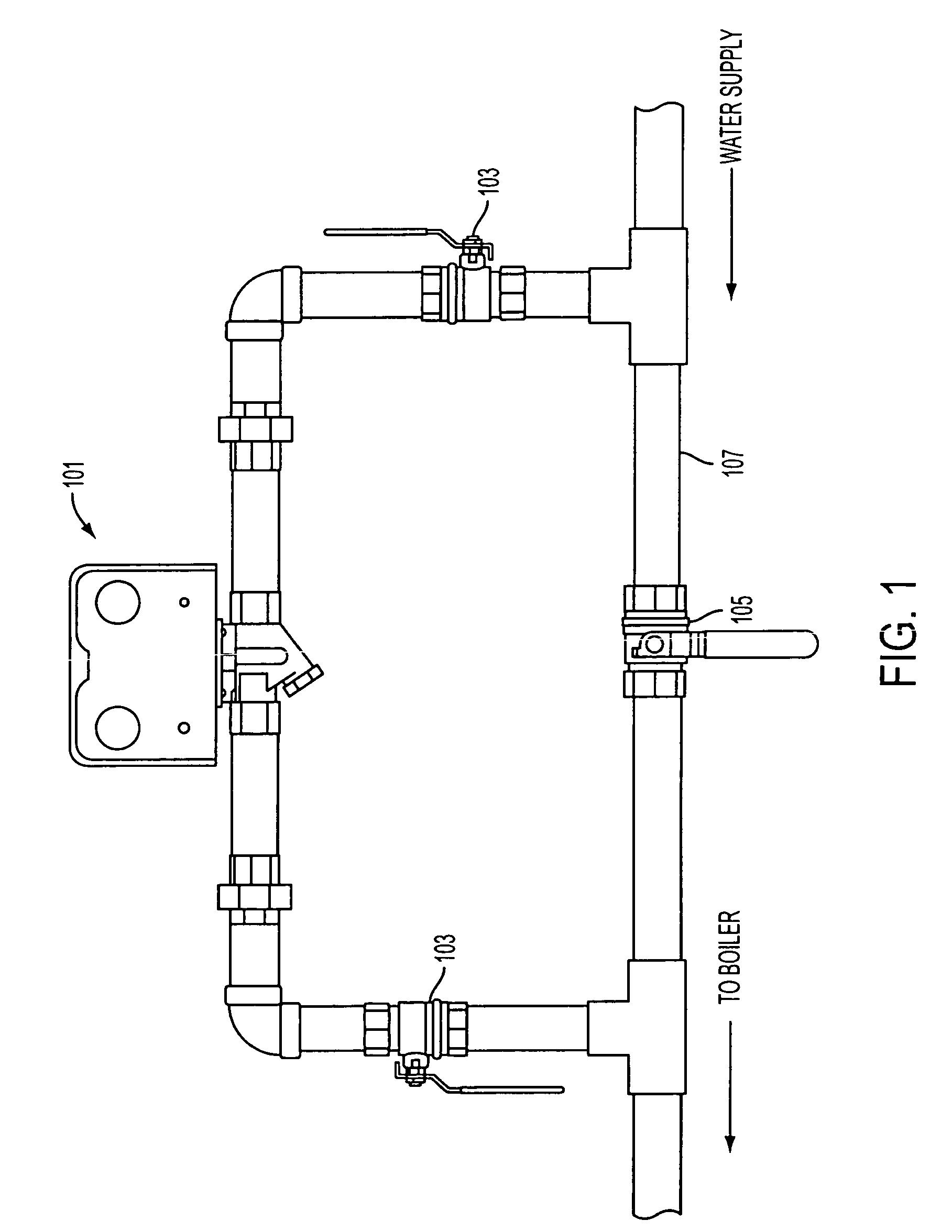 Wfe-24 Water Feeder Wiring Diagram