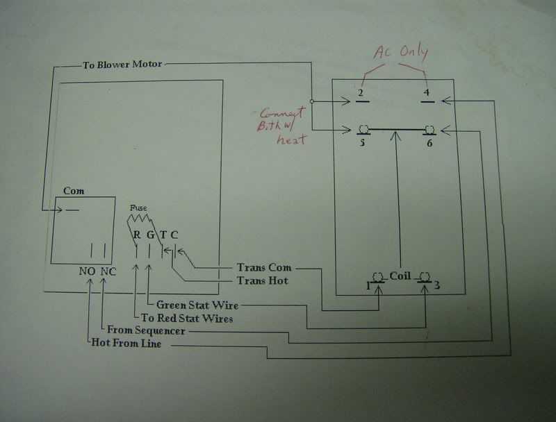 White Rodgers 90-380 Wiring Diagram from wiringall.com