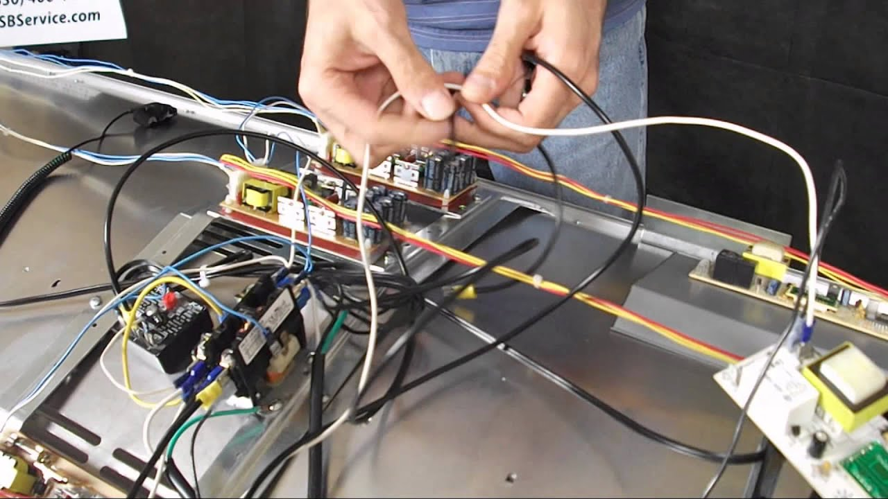 Wiring A Tanning Bed 220 Volt