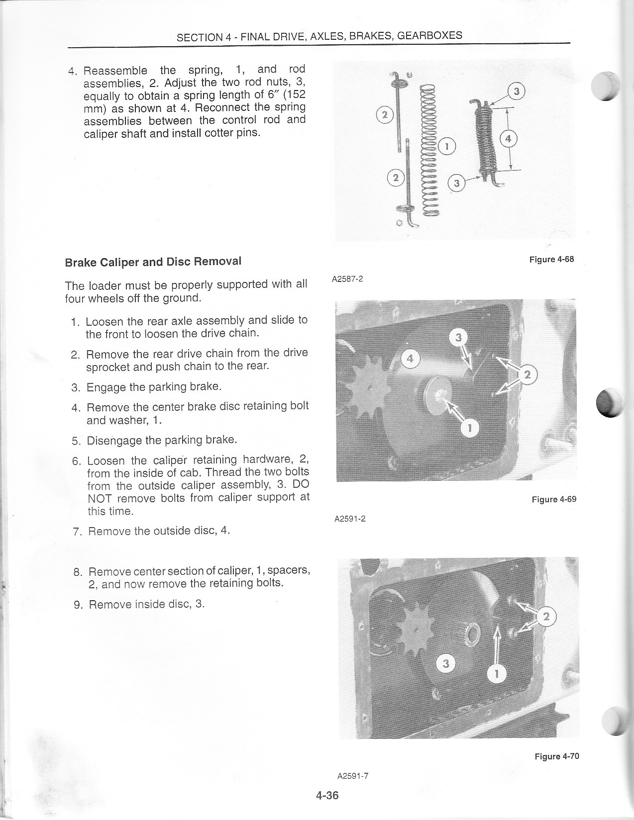 Ford 3930 Wiring Diagram from wiringall.com