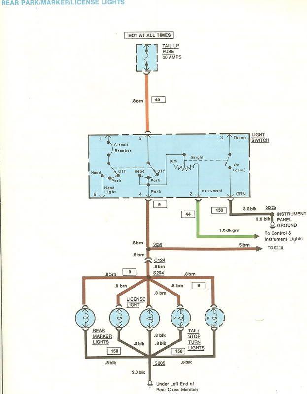 Wiring Diagram A 187 Ford F600 Boom Truck