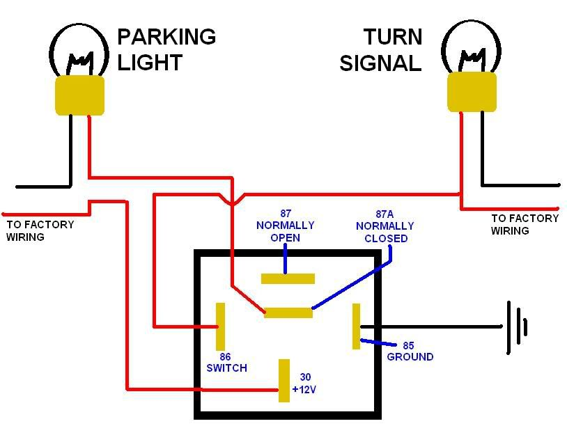 Bosch 5 Pin Relay Spotlight Wiring Diagram For Your Needs