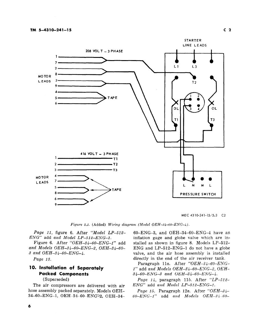 Wiring Diagram For Cutler Hammer Motor Starter